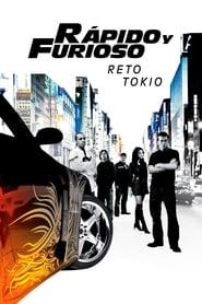 Rapido y Furioso 3 (2006)