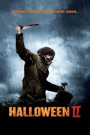 Halloween II streaming