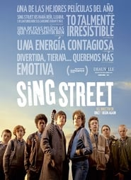 Sing Street Reviviendo los 80s Película Completa HD 1080p [MEGA] [LATINO]