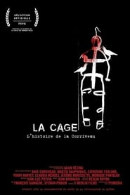 La cage: L'histoire de la Corriveau 2016