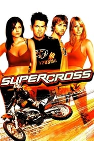 Poster for Supercross