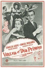 Vuelva el primero! (1952)