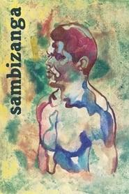 Poster Sambizanga 1973