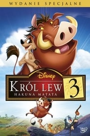 Król Lew 3: Hakuna Matata / The Lion King 1 1/2 (2004)
