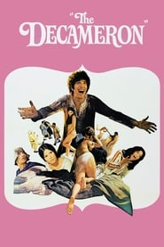 Watch The Decameron (1971) Fmovies