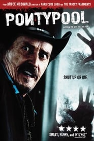 Poster for Pontypool