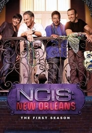 NCIS: New Orleans Season 1 Episode 3