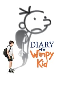 Poster Diary of a Wimpy Kid 2010
