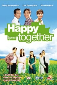 Poster Happy Together 1999