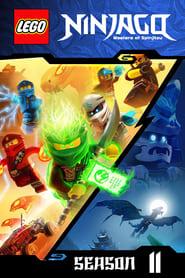 LEGO Ninjago: Masters of Spinjitzu Season 11 Episode 10