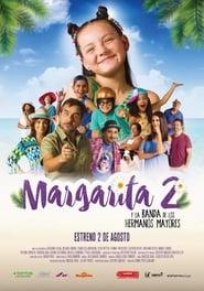 Ver Margarita 2 Online HD Español y Latino (2018)