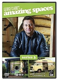 George Clarke's Amazing Spaces: Season 3