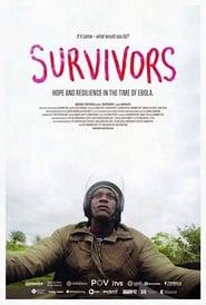 Survivors (2018) CDA Online Cały Film Zalukaj