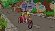 The Simpsons Season 17 Episode 5 : Marge's Son Poisoning