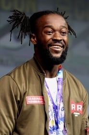 Kofi Kingston (as Kofi Sarkodie-Mensah)