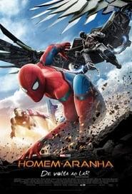 Homem-Aranha: De Volta ao Lar 1080p Dublado e Legendado