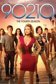 90210: Sezona 4