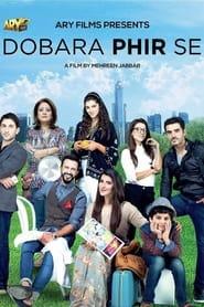 Dobara Phir Se (2016) Full movie online