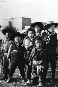 Shootin' Injuns 1925