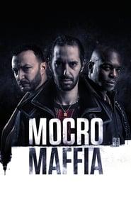Poster Mocro Maffia 2020