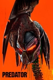 Predator (2018) BRrip 1080p Audio Latino