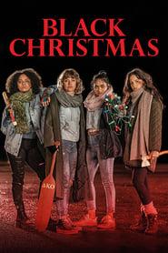 Poster Black Christmas 2019