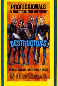 The Destructors 1968