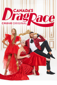 Canada's Drag Race - Season 1