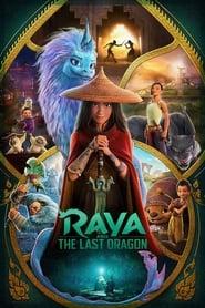 Raya y el último dragón (Raya and the Last Dragon)
