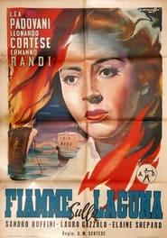 Fiamme sulla laguna 1951
