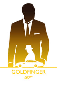 Goldfinger – Τζέιμς Μποντ, Πράκτωρ 007: Εναντίων Χρυσοδάκτυλου (1964) online