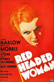 Red-Headed Woman 1932