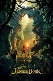 The Jungle Book (2016) Full Movie Watch Online Download