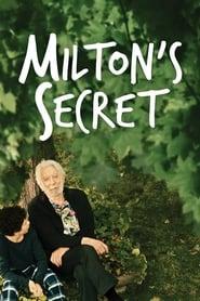 Poster for Milton's Secret