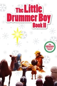 The Little Drummer Boy Book II (1976)