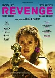 Revenge [2017] [Mega] [Latino]