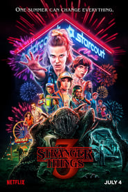 Stranger Things (2019) Hindi Dubbed Season 3 Complete
