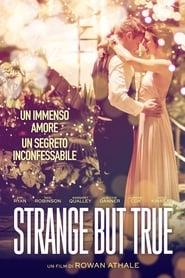Strange But True [HD] (2019)