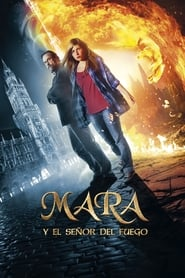 Mara and the Firebringer