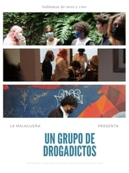 A group of junkies (2021) torrent
