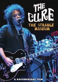 The Cure: The Strange Museum 2008