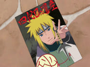 Naruto Shippūden Season 8 Episode 170 : Big Adventure! The Quest for the Fourth Hokage's Legacy ~ Part 1