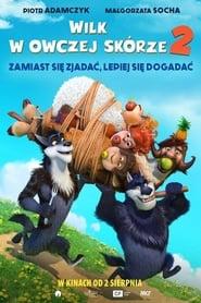 Wilk w owczej skórze 2 / Volki i ovtsy. Khod sviney (2019)
