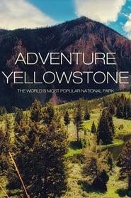 Adventure Yellowstone
