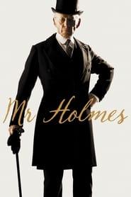 Sr Sherlock Holmes