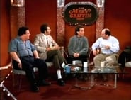 """Seinfeld"" The Merv Griffin Show"