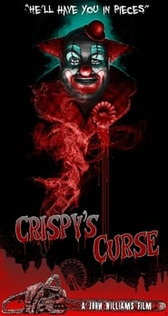 مشاهدة فيلم Crispy's Curse مترجم