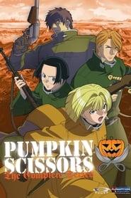 Pumpkin Scissors poster