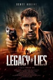 Ver Legacy of Lies Online HD Español y Latino (2020)