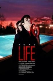 Poster Real Life 2004
